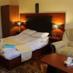 Diligence Hotel,  Dilijan