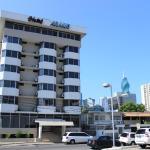 Hotel Aramo,  Panama City