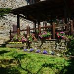 Agriturismo Flora, Chiusi della Verna