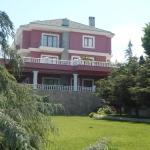 Akyazı Villa Garden, Trabzon