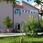 Motel Aura,  Mostar