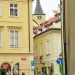 Old Town Gate Apartment, Prague