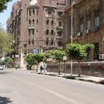 Milano Hostel,  Cairo