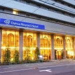 Daiwa Roynet Hotel Osaka-Yotsubashi, Osaka