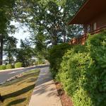 Country Inn Lake Resort, Rockwell