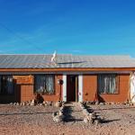 Hostal Tchapur, San Pedro de Atacama