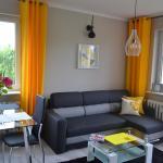 Apartament BT Chopina, Szczecin