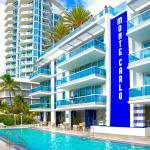 Suite Life Miami Apartments Monte Carlo, Miami Beach