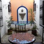 Hotel Santa Clara, Antigua Guatemala