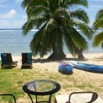 Vaiakura Holiday Homes, Rarotonga