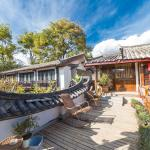 Yunbo Inn, Lijiang