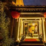 Lijiang Qiaojia Xiaoyuan Inn, Lijiang