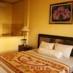 La Mulya Legian Hotel, Kuta