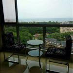 Xingcheng Haizhilian Sea View Holiday Apartment, Xingcheng