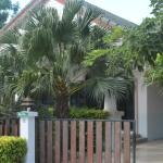 3 BR Pool Villa Gated Village, Na Jomtien