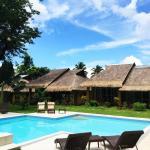 La Natura Resort, Coron