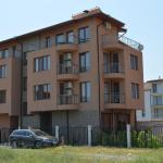 Guest House Georgievi, Primorsko