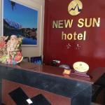 New Sun Hotel, Sa Pa