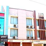 Hotel - The Jhora Magra, Sirohi
