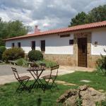Hotel Pictures: Albergue Rural Econatur, Rubiales