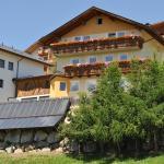 Ferienwohnung Stocknerhof, Maranza