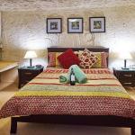 酒店图片: Underground Bed & Breakfast, 库伯佩迪