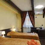Mini-Hotel Odisseya in Krasnoryadskaya, Ryazan