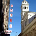 Hotel Lazio, Rome