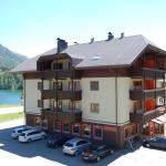 Appartementhaus Turracher Höhe, Turracher Hohe