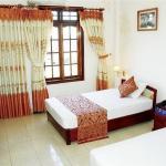 Dai An Hotel, Dũ Lộc