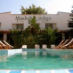 Madidi Lodge, Lilongwe