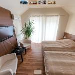 Apartment Mašić, Sombor
