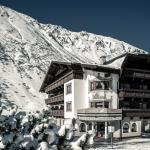 Фотографии отеля: Hotel Jagdhof, Обергургль