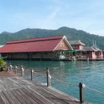 Oceanblue Guesthouse,  Ko Chang