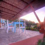 Chayote Lodge, Barranca