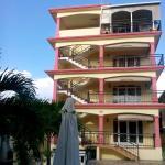 Rama Villas Mauritius, Trou aux Biches