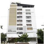 Cochin Seaport Hotel, Cochin