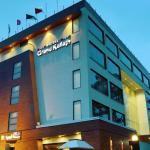 Grand Kailash Hotel, Aurangabad