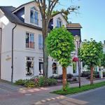 Villa Saxonia - Appartment 8, Binz