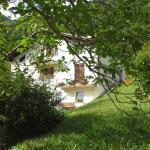 Apartment Zadraga, Tolmin