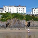 Clarence House Hotel, Tenby