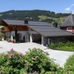 Hotelfoto's: Villa Carla, Dienten am Hochkönig