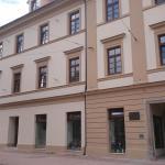 Residence Mariánská, České Budějovice