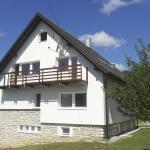 Guesthouse Bor, Plitvička Jezera