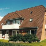 Haus Nordstrand, Büsum