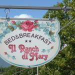 Il Ranch di Mary B&B, Roccasparvera