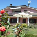 Il Ranch di Mary B&B, Roccasparvera
