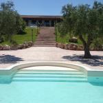 Hotel Masseria Serritella, Castellana Grotte