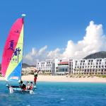 Chateau Beach Resort Kenting, Kenting
