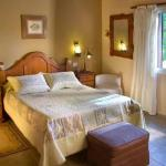 酒店图片: Clair de Lune, Villa General Belgrano